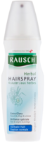 Rausch Herbal Hairspray normaler Halt, non Aerosol