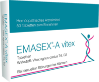 EMASEX-A Vitex Tabletten