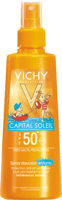 Vichy Capital Soleil Kinder-Spray LSF50