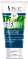 Lavera Men Sensitiv Beruhigend After Shave Balsam