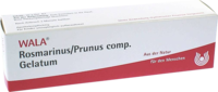 ROSMARINUS/PRUNUS comp.Gel