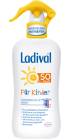 Ladival Kinder Spray LSF50