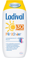 Ladival Kinder Sonnenmilch LSF30