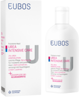 Eubos Urea 3% Körperlotion