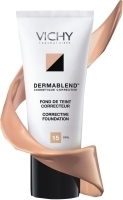 Vichy Dermablend Make up 55 gold