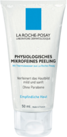 Roche Posay Physiologisches Peeling