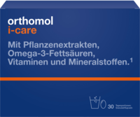 Orthomol I Care Granulat