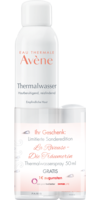 AVENE Thermalwasser Spray 300ml+gratis 50ml