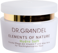 GRANDEL Elements of Nature Hydro Soft Creme