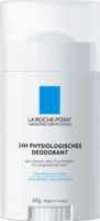 Roche Posay Physiologisches Deodorant - Stick