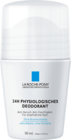 Roche Posay Physiologisches Deodorant - Roll On