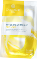 DERMASEL Maske Peel Off SPA