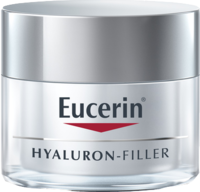 Eucerin Hyaluron-Filler Tagescreme leicht, normale + Mischhaut