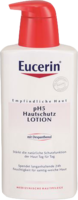 Eucerin pH5 Lotion mit Pumpe