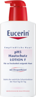 Eucerin pH5 Lotion F mit Pumpe