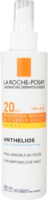 Roche Posay Anthelios LSF 20 Spray