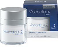VISCONTOUR Nachtcreme