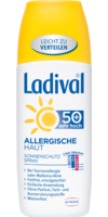 Ladival Allergische Haut Spray LSF50+