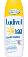 Ladival Allergische Haut Spray LSF30