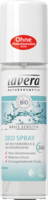 LAVERA basis sensitiv Deo Spray dt
