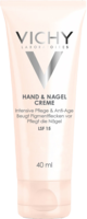 VICHY HAND & Nagelcreme