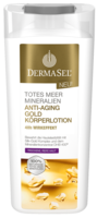 DERMASEL Körperlotion gold