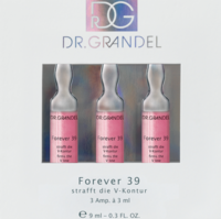 GRANDEL Professional Collection Forever 39 Amp.