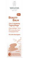 WELEDA Beauty Balm 5in1 getönte Tagespflege nude