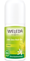 WELEDA Citrus 24 h Deo Roll-on
