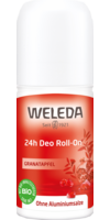 WELEDA Granatapfel 24 h Deo Roll-on