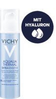 VICHY AQUALIA Thermal extra sensitive Creme