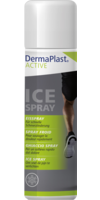 DERMAPLAST Active Ice Spray