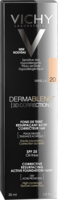 VICHY DERMABLEND 3D Make-up 20