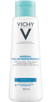 VICHY PURETE Thermale Mineral Mizellen-Milch dry