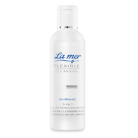La Mer Flexible Cleansing 3 in 1 Mizellar-Reinigungswasser