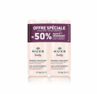 NUXE Body Deodorant Longue Duree Duo