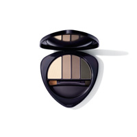 Dr.Hauschka Eye and Brow Palette 01