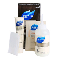 Phyto Color Haarfarbe 4 braun