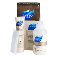 Phyto Color Haarfarbe 6 dunkelblond