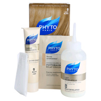 Phyto Color Haarfarbe 8 helles blond