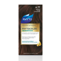 Phyto Color Sensitive 6.77 cappuccino