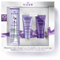 NUXE Set Nuxellence Augenpartie