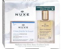 NUXE Set Creme Fraiche de Beaute riche