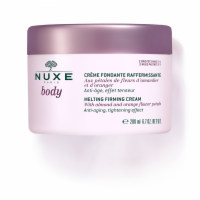 NUXE Body straffende Creme Aktion