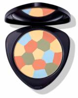 DR.HAUSCHKA Colour Correcting Powder 02 calming